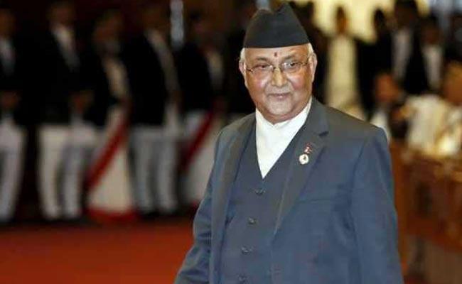 भारत के क्षेत्र कार्यालय को बंद करेगा नेपाल: नेपाल के PM ओली