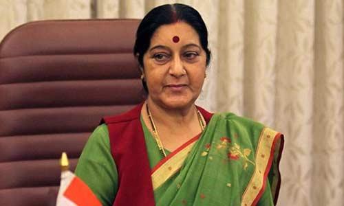 नेपाल में फंसे 15 भारतीय, मदद के लिए आगे आई सुषमा स्वराज
