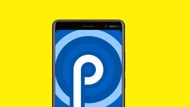नोकिया यूजर्स के लिए खुशखबरी, अब तक लॉन्च हुए सभी स्मार्टफोन पर मिलेगा एंड्रॉइड P अपडेट
