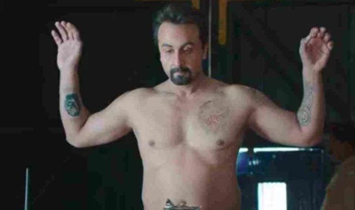 Photo of 'पहली ही फिल्म में गिर गया था टॉवल': न्यूड सीन पर बोले रणबीर कपूर