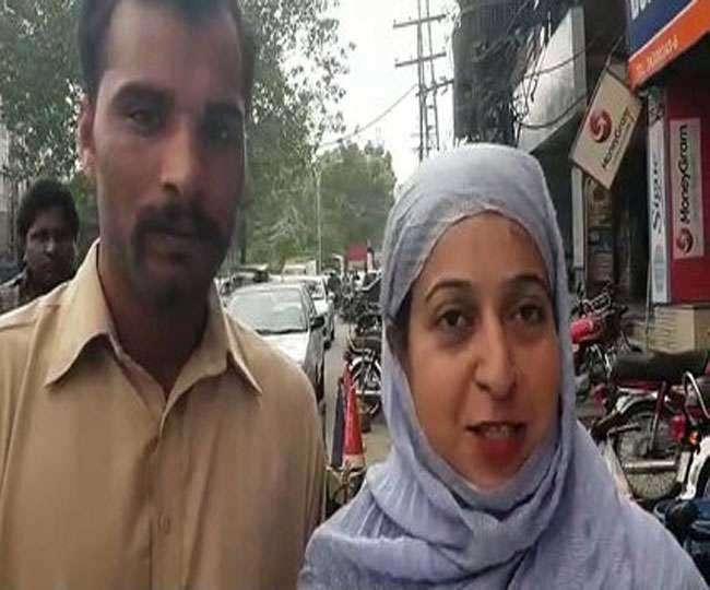 पंजाब की किरणबाला पाकिस्तान में पड़ी अकेली, शौहर छोड़कर चला गया सऊदी अरब