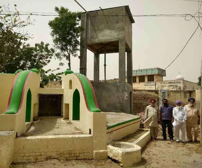 पंजाब के इस गाँव में कभी लोग तरसते थे बूंद-बूंद पानी के लिए, आज मिलता है चौबीसों घंटे पानी
