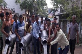 पंजाब के किसान शहरों में दूध और सब्जियों की सप्लाई करेंगे बंद
