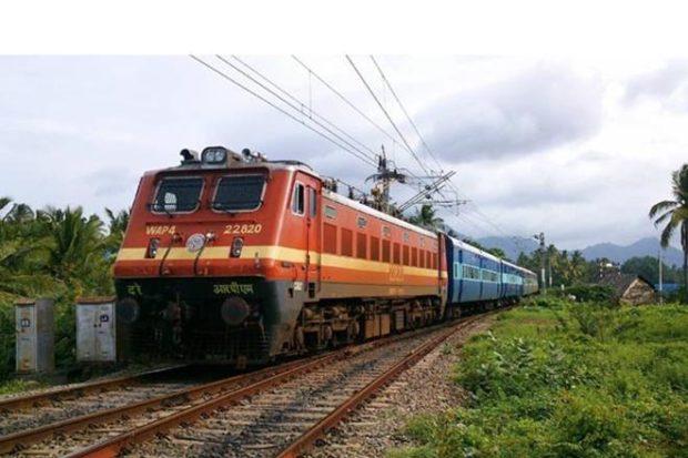 पंजाब में रेल ट्रैक पर 12 घंटे का ब्लॉक, तीन सेक्शनों पर ट्रेनों का आवागमन रहेगा ठप