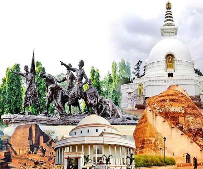 पर्यटन निगम नि:शुल्क कराएगा राजधानी पटना की ऐतिहासिक धरोहरों का भ्रमण