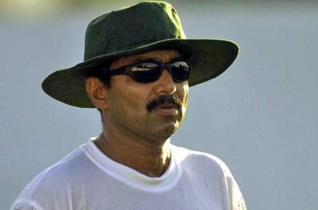 पाकिस्तान के पूर्व कप्तान मियांदाद