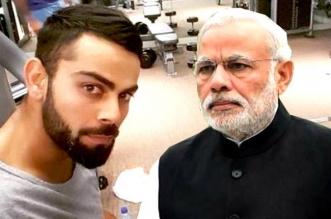 पीएम मोदी ने विराट कोहली का फिटनेस चैलेंज स्वीकार करते हुए कहा- जल्द शेयर करूंगा वीडियो