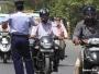 मुख्यमंत्री शिवराजसिंह चौहान ने पुलिस अफसरों को दिए हेलमेट पर नरमी बरतने के निर्देश