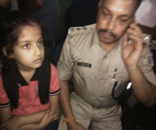 पूर्णिया के व्यवसायी की मासूम बेटी का हुआ अपहरण, पश्चिम बंगाल में कराया गया मुक्त