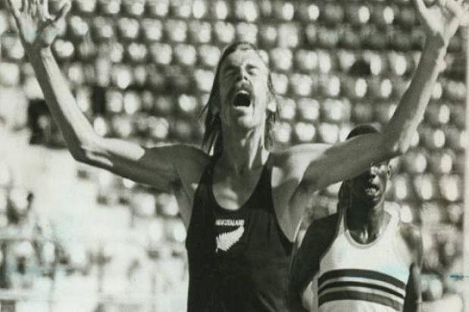 पूर्व विश्व रिकार्ड धारक ओलंपिक पदक विजेता डिक क्वेक्स का निधन