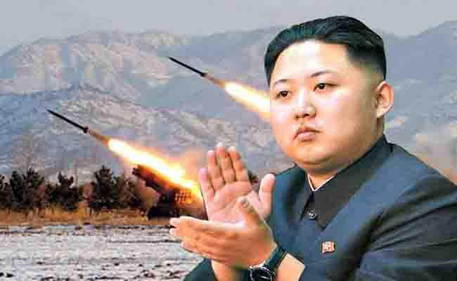 प्रतिबंधों के बाद भी परमाणु शक्ति बना उत्तर कोरिया, भारत के 'दुश्मन' देश ने की मदद