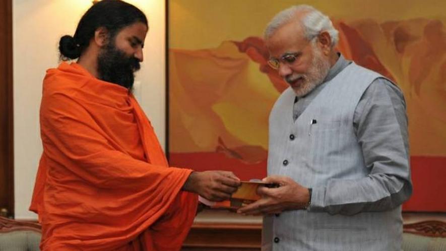 प्रधानमंत्री व रामदेव के साथ 2 लाख लोग करेंगे योग, वसुंधरा सरकार ने प्रारम्भ की तैयारियांं