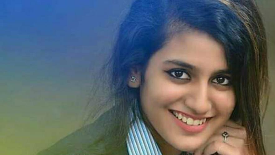 प्रिया प्रकाश वारियर ने JOBLESS होने पर, सोशल मीडिया पर लिखी पोस्ट