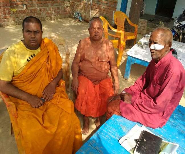 फर्रुखाबाद के बुद्ध विहार में डाका, भिक्षुओं को पीटकर नकदी व माल लूटा