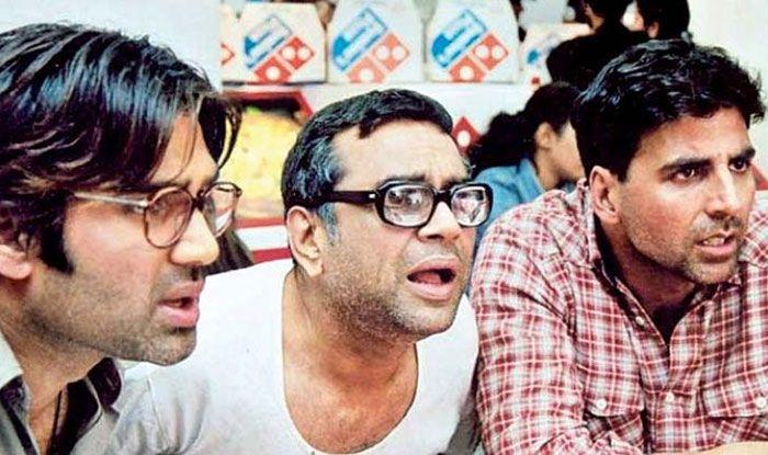 फिर 'हेरा फेरी' करने आ रहे हैं अक्षय, सुनील और परेश, इस दिन फिल्म रिलीज होगी