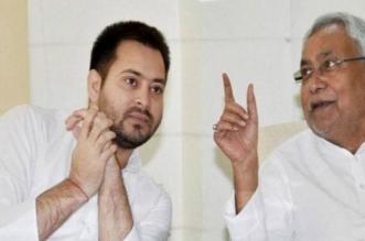 बिहार में भी दिखा कर्नाटक का साइड इफेक्ट, भाजपा के सहयोगियों को लुभाने में लगी RJD