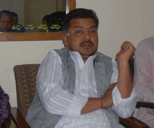 भाजपा से अब मेरी कोई नाराजगी नहीं: बलवीर घुनियाल