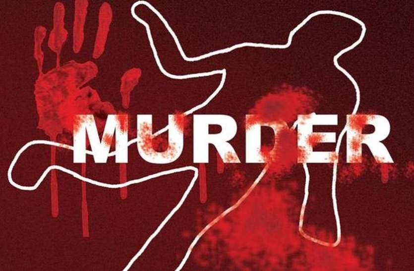 बहू ने सास की सुपारी दी, सहेली के प्रेमी से करवाई हत्या