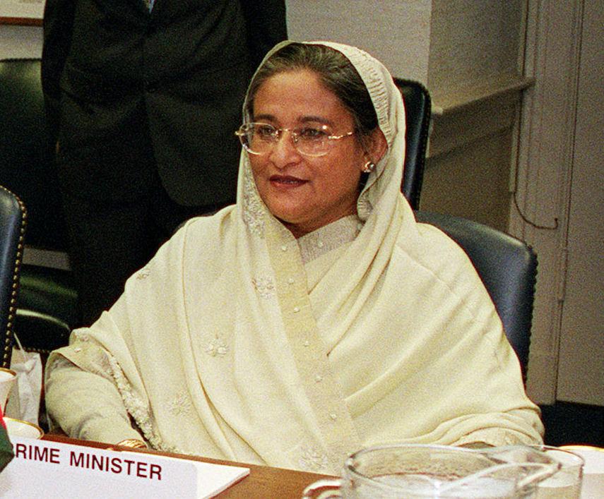 बांग्लादेश अब चीन से नहीं लेगा मदद