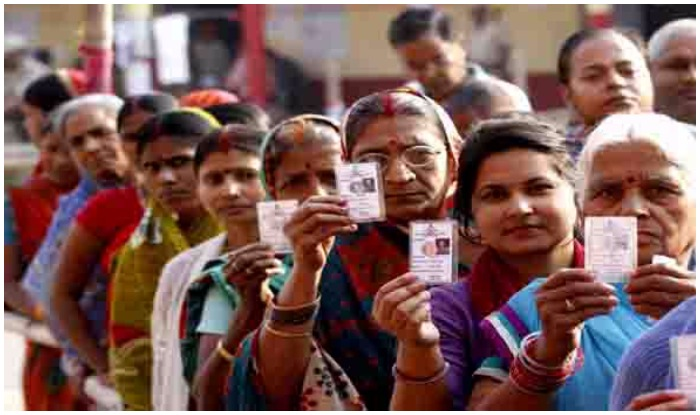 बिहार के पांच नगर निकायों में वोटिंग जारी, धीरे-धीरे बढ़ रही वोटरों की कतार