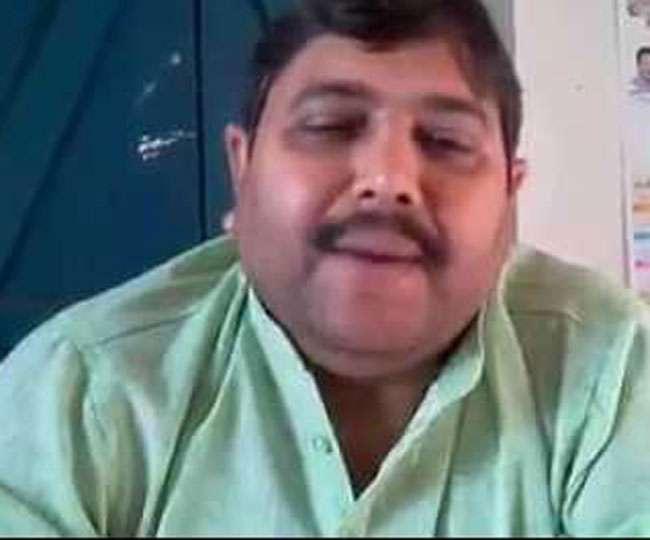 बिहार के JDU नेता प्रगति मेहता की पत्नी ने की आत्महत्या, पंखे से लटका मिला शव