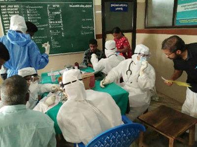 बिहार तक पहुंचा 'निपाह' वायरस का खतरा, सरकार ने जारी किया अलर्ट