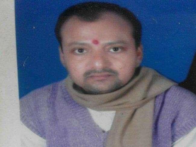 बिहार में शराब के नशे में धुत जदयू नेता गिरफ्तार, सरेआम कर रहा था हंगामा