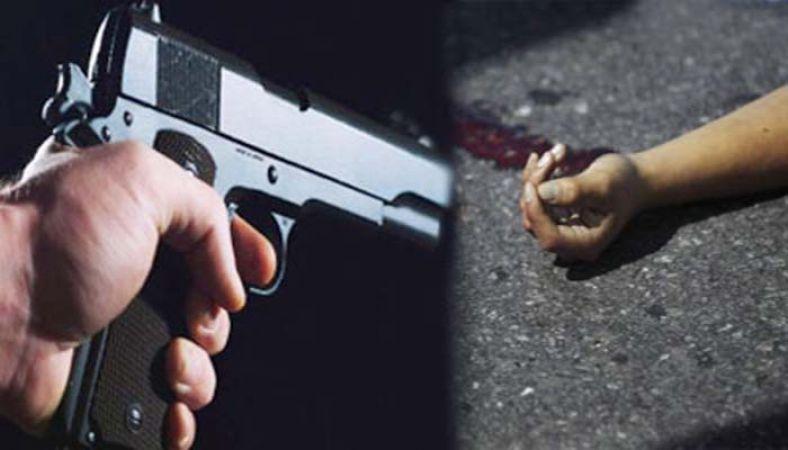 बिहार में सरेआम शिक्षक की गोली मारकर हत्या