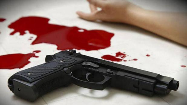 बिहार में BSF जवान ने पहले पत्नी की गोली मार की हत्या, फिर खुद को मार ली गोली