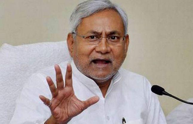 बिहार में CM नीतीश ने छेड़ा आरक्षण का नया राग, विपक्ष ने उठाए ये सवाल