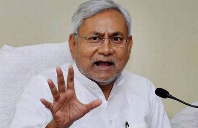 बिहार में CM नीतीश ने दिखाई दलित और अल्पसंख्यकों को विकास की राह
