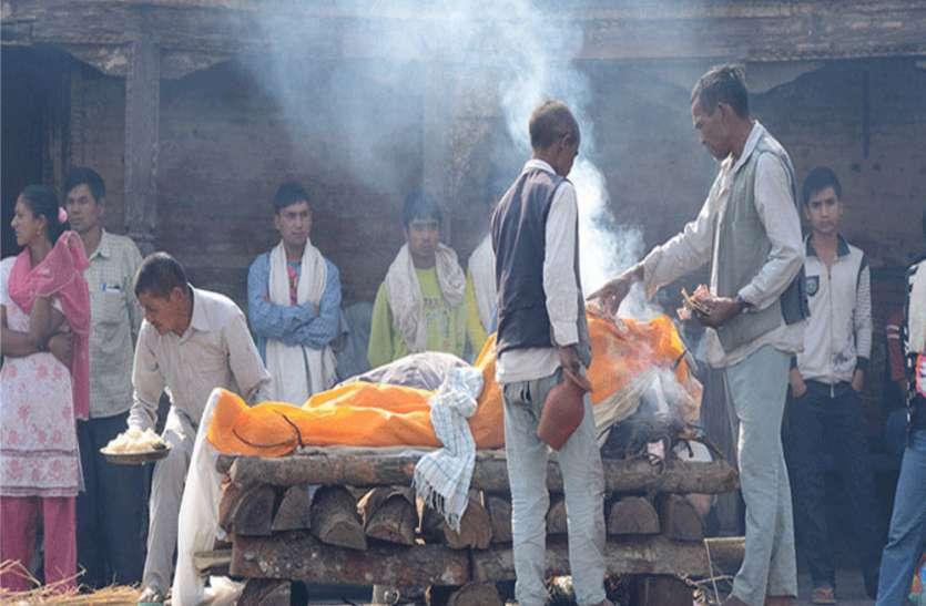 मरने से पहले इस शख्स ने किया ऐसा काम, अब पूरे परिवार को भुगतना पड़ेगा अंजाम...