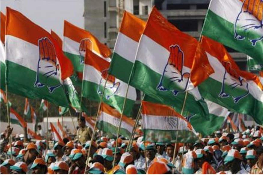 महाराष्ट्र में 2004 का इतिहास दोहराना चाहती हैं कांग्रेस