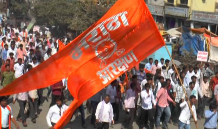 मराठा आरक्षण मुद्दा: महाराष्ट्र सरकार को जल्द रिपोर्ट सौंपेगी पैनल