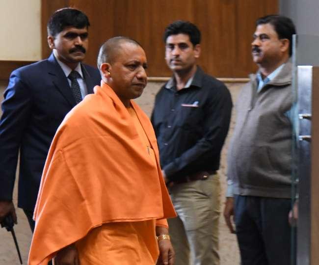 मुंबई उपचुनाव में भाजपा प्रत्याशी के लिए शिवसेना को ललकारेंगे CM योगी
