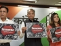 मोदी सरकार के चार साल पुरे होने पर सैकड़ों कांग्रेस कार्यकर्ताओं ने मनाया 'विश्वासघात दिवस'