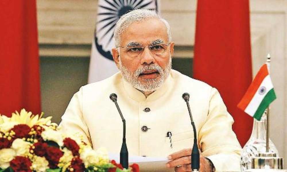 कर्नाटक चुनाव: मोदी सरकार के इस बड़े अभियान के आगे सिद्धारमैया सरकार का टिक पाना नामुमकिन