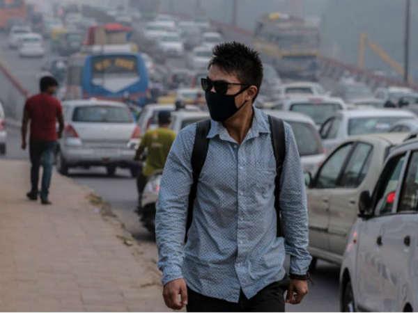 यूपी के राजधानी में जहरीली हवा ले रही रोज 11 लोगों की जान