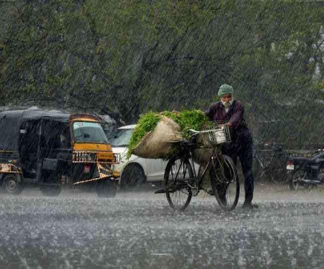 पंजाब: रहें सावधान, भयभीत करने वाला है मौसम विभाग का पूर्वानुमान