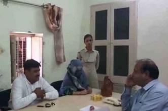 राजस्थान के फरार आईएएस निर्मला मीणा ने किया सरेंडर, किया था 35 हजार क्विंटल गेंहू का गबन