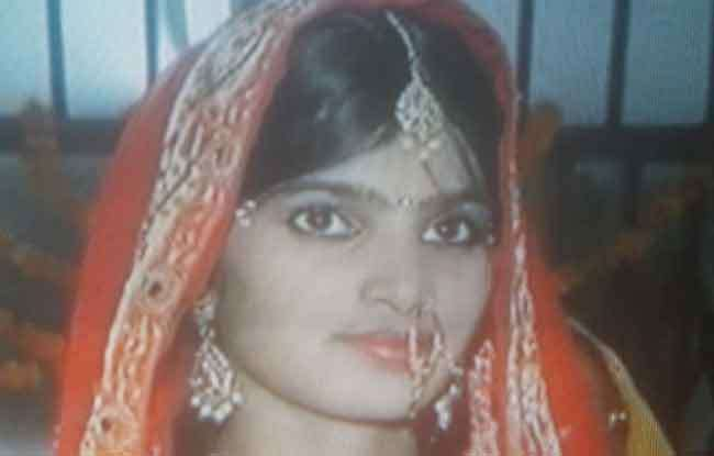 राजस्थान के महिला आयोग के कार्यालय में हुई शादी, परिजनों ने अपनी ही बेटी के साथ किया था ऐसा काम