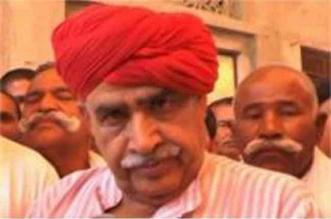 ओबीसी में आरक्षण दिया तो हम आंदोलन करेंगे: राजस्थान जाट समाज