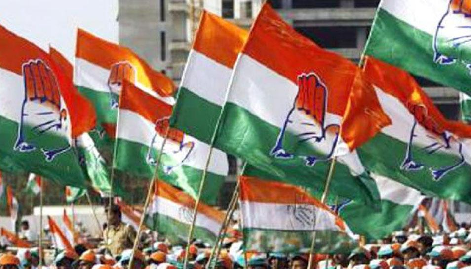 राजस्थान में एक विधायक कांग्रेस में हुआ शामिल