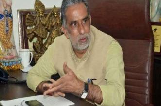 केंद्रीय मंत्री ने कांग्रेस-JDS गठबंधन को लेकर किया बड़ा हमला, कहा...