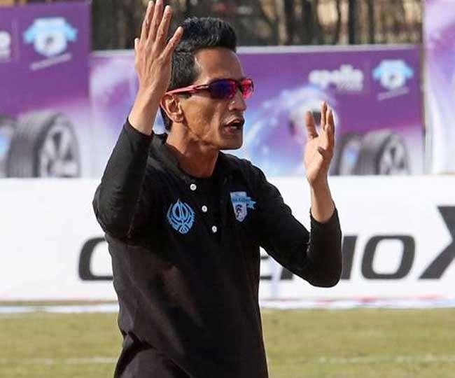 राष्ट्रीय फुटबाल लीग चैंपियन मिनर्वा पंजाब के मालिक पर एक साल का बैन, 10 लाख जुर्माना