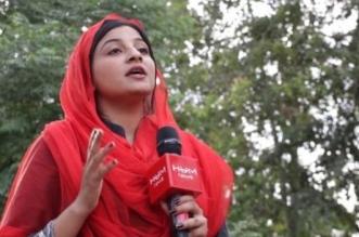 मिलिए पाकिस्तान की पहली सिख महिला रिपोर्टर मनमीत कौर से