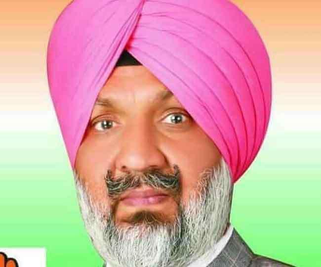 शाहकोट विधानसभा उपचुनाव में कांग्रेस ने हरदेव सिंह लाडी को किया पार्टी प्रत्याशी घोषित