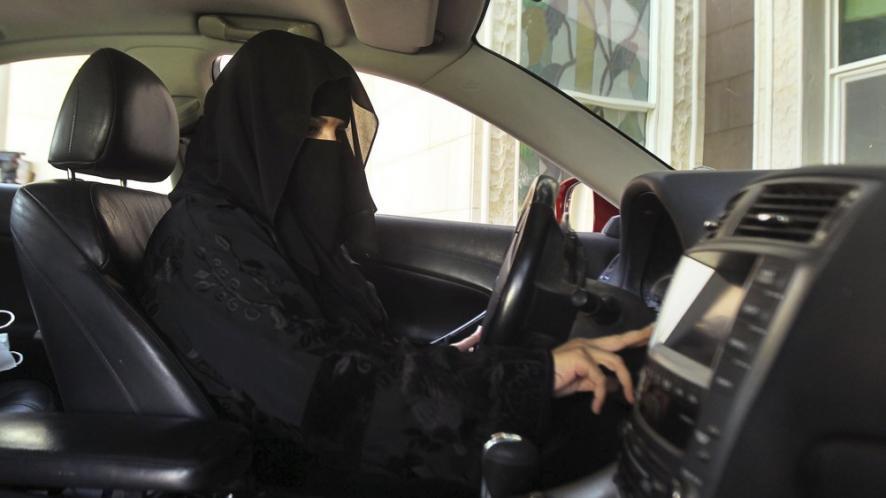 सऊदी अरब में महिलाओं के गाड़ी चलाने के अधिकार पर काम करने वाली संस्था पर लगाया देशद्रोह का आरोप