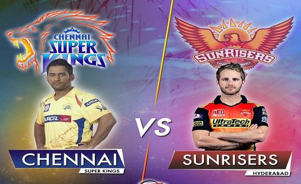 इन 2 वजहों से IPL फाइनल में सनराइजर्स पर भारी है चेन्नई सुपरकिंग्स का पलड़ा