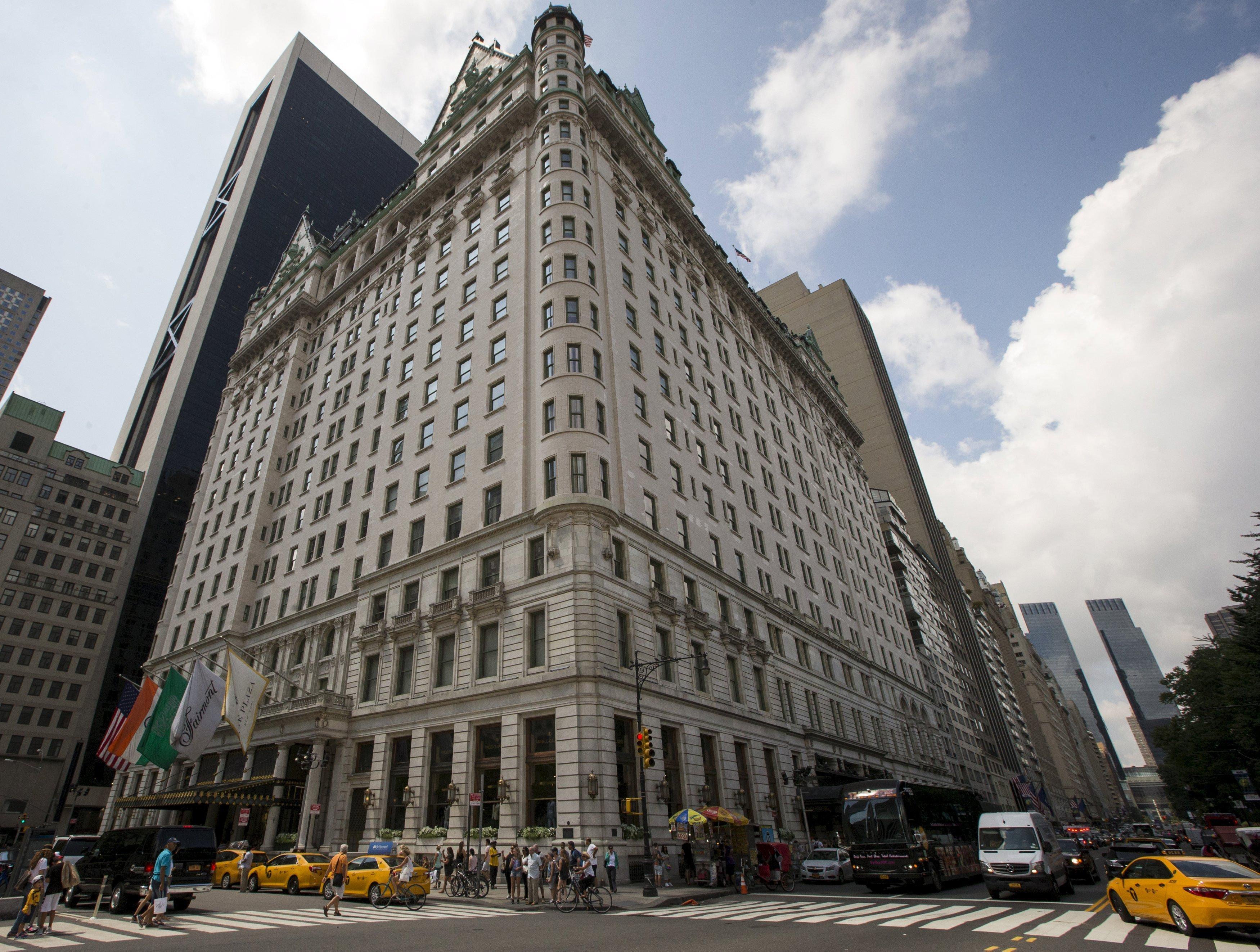 अमेरिका का प्रसिद्ध सहारा प्लाजा होटल का सौदा होगा जून में